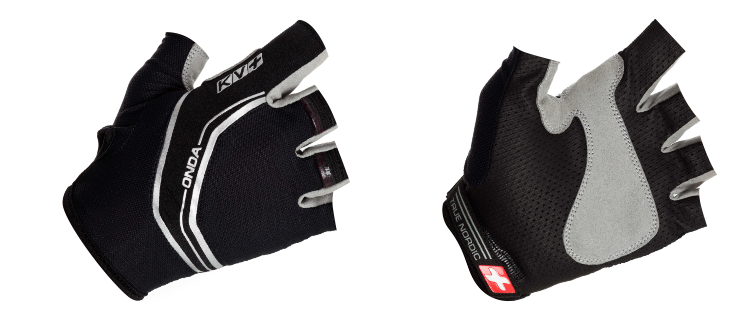 ONDA GLOVES (black)