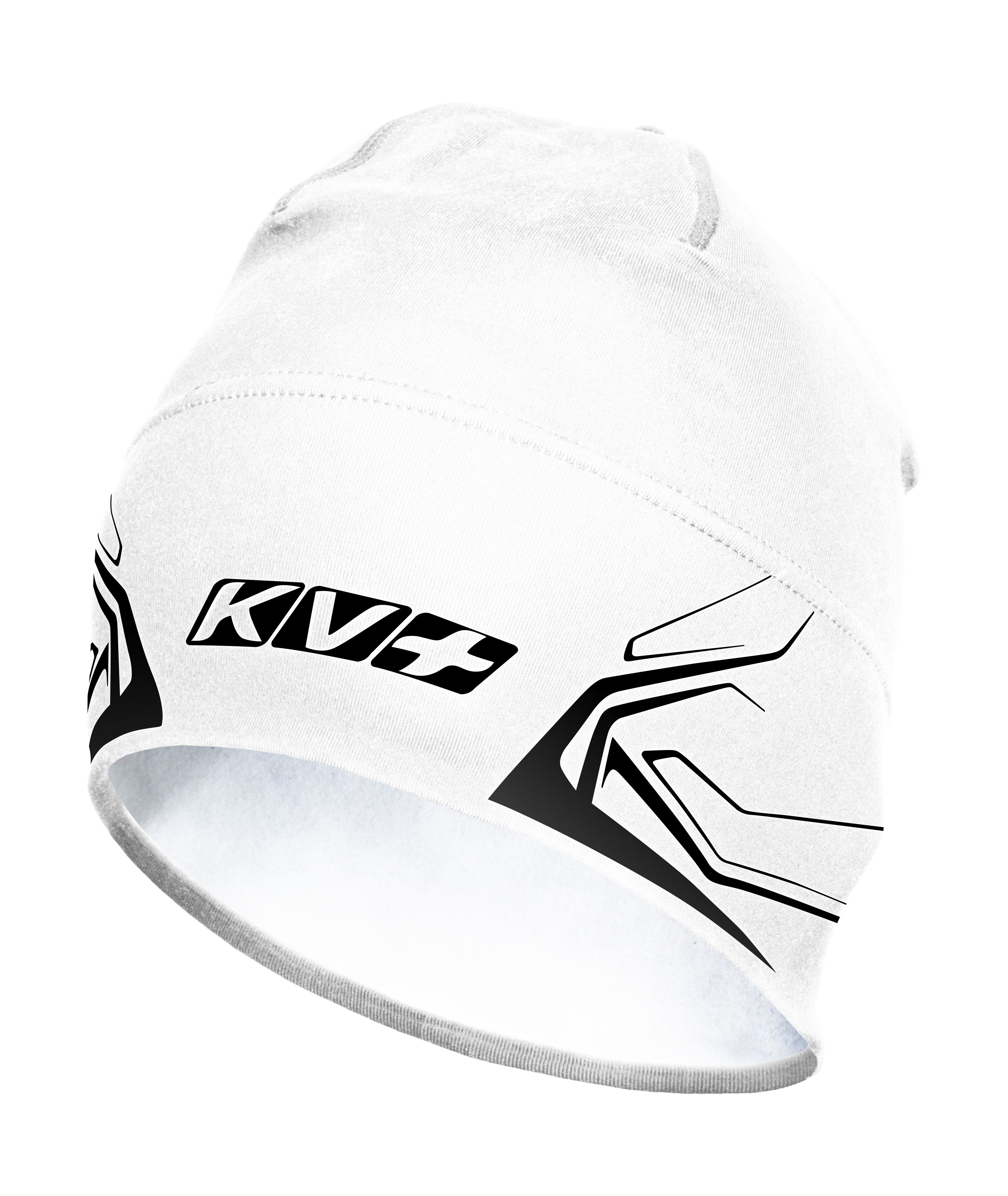 SHARD HAT  (white)