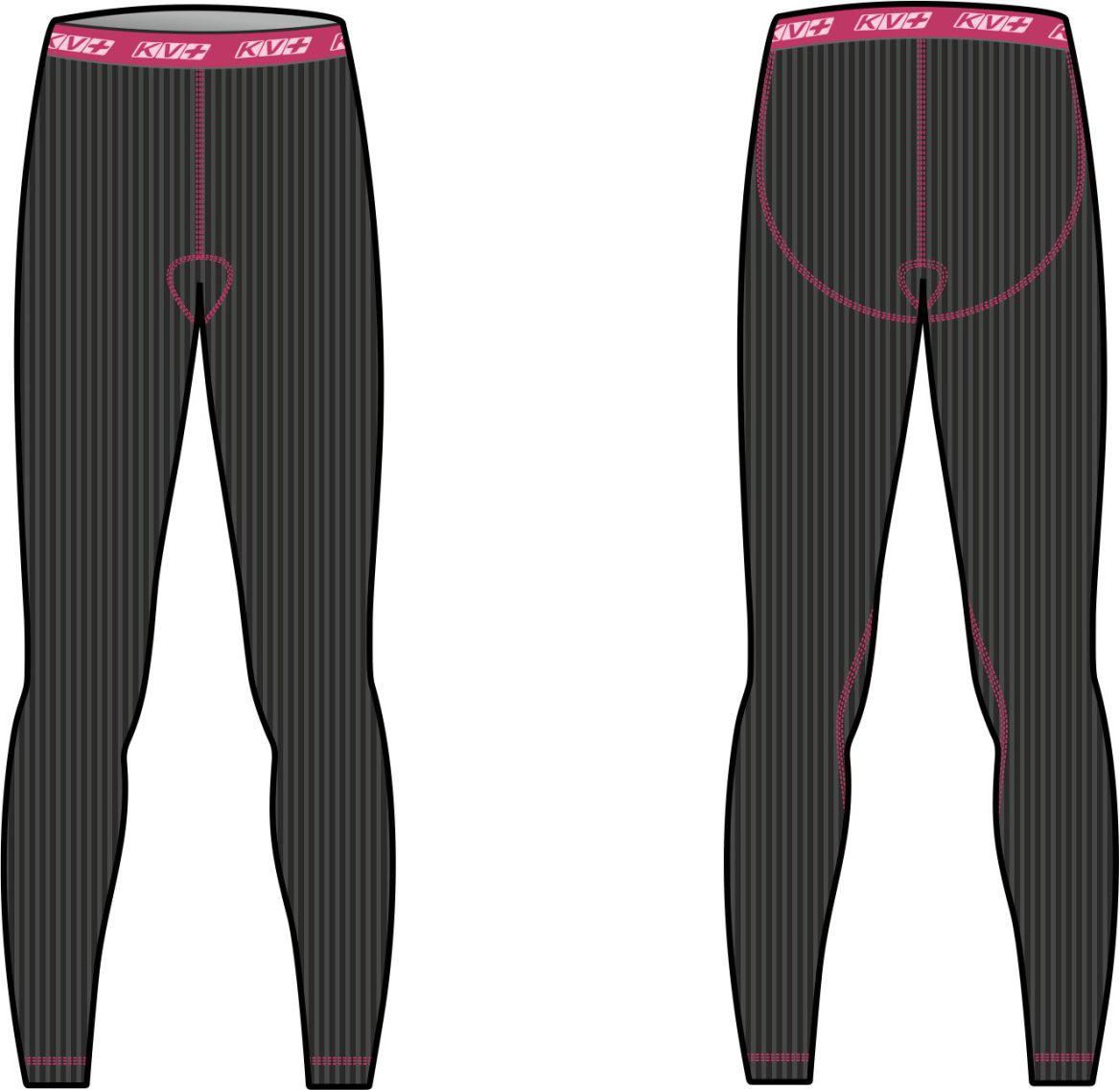 TENERO PANTS WOMAN